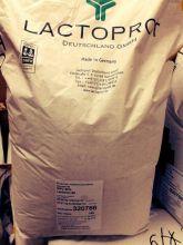 Концентрат сывороточного белка 80% Lactomin-80 (Германия) - 1кг