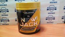 Предтренировочный комплекс New Jack 30п (Gold Star) (в ассортименте)